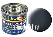 32179 Revell Краска сине-серая RAL 7031 матовая
