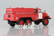 TR1005 Наши Грузовики 1/43 ПНС-110