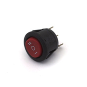 8603 JAS Выключатель к компрессору 1205, 1206