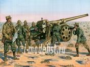 6165 Italeri 1/72 WWII: Italian Cannone da 149/40 w/crew