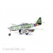 61087 Tamiya 1/48 Messerschmitt Me262 A-1a (4 var. decals')