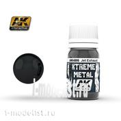 AK486 AK Interactive XTREME METAL JET EXHAUST (metallic jet engine exhaust)