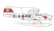 SH72186 Special Hobby 1/72 Самолет Heinkel He 59C-2