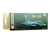 7307 Pacific88 AERO Set of colors for the Yak-130