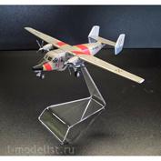 MSP04 Модель-Сервис Подставка-стенд под авиацию