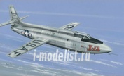 SH72160 Special Hobby 1/72 Самолет X-1A/D