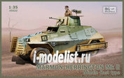 35022 IBG 1/35 Marmon-Herrington Mk II Middle East