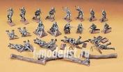 31130 Hasegawa 1/72 Немецкое пехотное подразделение