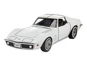 07684 Revell 1/32 Автомобиль Chevrolet Corvette C3