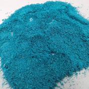 3034 DasModel 1/35 Цветы луговые голубые (россыпь)
