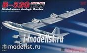UA72207 Modelcollect 1/72 B-52G Early Type U.S.A.F Stratofortress Strategic Bomber