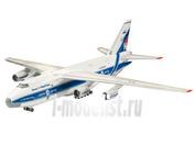 04221 Revell 1/144 Тяжелый транспортный самолет Антонов Ан-124
