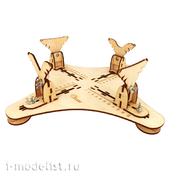 000103 Microdesign Slipway for model aviation