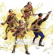 3501 Звезда 1/35 Пехота Кр. Армии №1