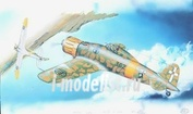 0820 Smer 1/48 Самолет Macchi M.C. 200 Saetta