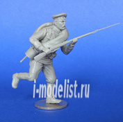 MCF35124 MasterClub 1/35 Русский солдат. Первая Мировая Война.