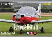 TA4806 Tarangus 1/48 SA Bulldog T. 1