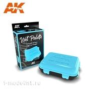 AK8064 AK Interactive WET PALETTE