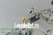 MM3565a Magic Models 1/35 12,7-мм ствол пулемета НСВТ-12,7