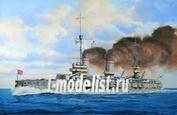 05137 Revell 1/350 Russian WWI Battleship Gangut