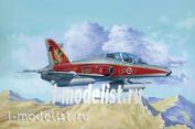 81736 HobbyBoss 1/48 Hawk T MK.127
