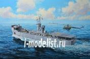 05139 Revell 1/144 EIDECHSE-German LSM CLASS