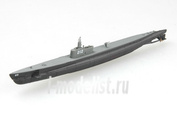 37308 Easy model 1/700 Assembled and painted model USS SS-212 Gato 1941 submarine