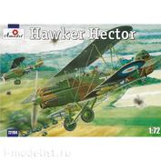 72194 Amodel 1/72 Самолет Hawker Hector