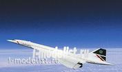 04257 Revell 1/144 Concorde
