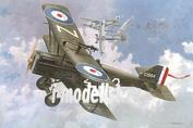 416 Roden 1/48 RAF S.E.5A W/WOLSELEY Viper