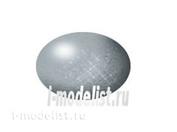 36190 Revell Аква- краска серебро