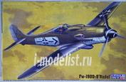 C-10 MasterCraft 1/72 Самолет FW 190-D Rudel