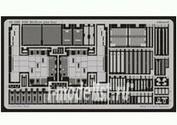 48588 Eduard 1/48 Фототравление F6F gun bay
