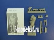 MCF35177 MasterClub 1/35 Немецкий солдат. Первая Мировая Война