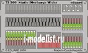 73360 Eduard 1/72 Фототравление для Static Discharge Wicks
