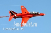 2677 Italeri 1/48 Hawk T.Mk.1 ''Red Arrows''