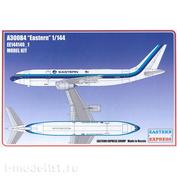 144146-1 Восточный экспресс 1/144 Авиалайнер А300B4 EASTERN