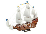 05414 Revell 1/150 Swedish Regal Ship Vasa