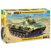 3577 Звезда 1/35 Российская боевая машина пехоты БМД-2