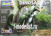 06470 Revell 1/13 Тиранозавр Рекс