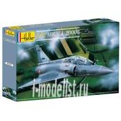 80322 Heller 1/72 Самолет Mirage 2000 B