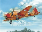 SH48104 Special Hobby 1/48 Самолет Airspeed Oxford Mk.I/II