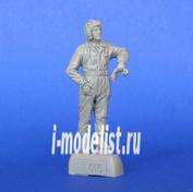 Mcf35015 MasterClub 1/35 Советский танкист Ww2