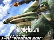 12294 Academy 1/48 Самолет USAAF F-4C