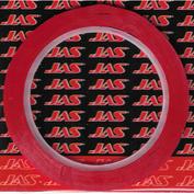 63201 JAS Маскировочная лента, ПЭТ  1,5 мм х 18 м