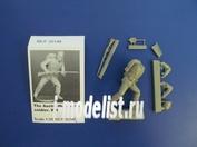 MCF35148 MasterClub 1/35 Австро-Венгерский солдат. Первая Мировая Война