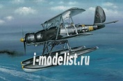72082 MPM 1/72 Самолет Arado Ar 95A