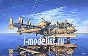 413 Roden 1/48 Самолет OV-1D