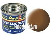 32182 Revell dark earth color matte Paint