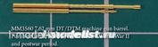 MM3560 Magic Model 1/35 dt/DTM machine gun Barrel.